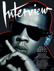Interview - Jay-Z