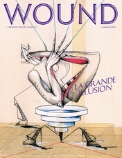 Wound - La Grande Illusion