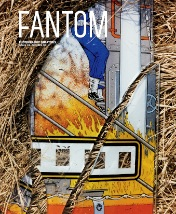 Fantom - ISSUE 03 