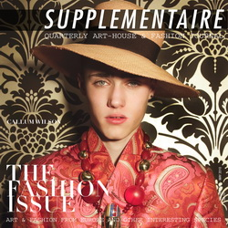 Supplementaire - The Fashion Issue