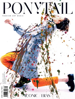 PONYTAIL - Issue 5 - Spring/Summer 2010