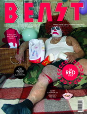 BEAST - The Red Issue