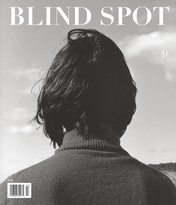 Blindspot - issue 41