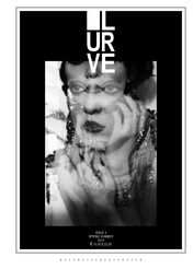 Lurve - Issue 3