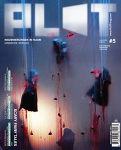 Plot - Issue 5