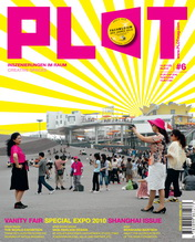 Plot - Issue 6