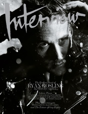 Interview - The Ryan Gosling Issue