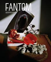 Fantom - ISSUE 05 - AUTUMN 2010