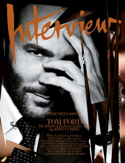 Interview - Tom Ford
