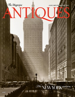 Antiques -  The New York Season