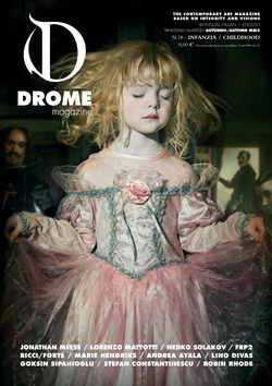 DROME - DROME #18 - The Childhood Issue