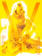 V Magazine - Issue 70 Spring 2011