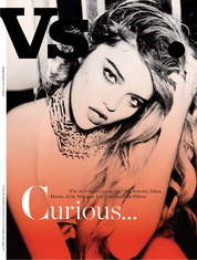 VS - Curious... Spring/Summer 2011