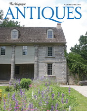 Antiques - March/April 2011