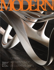 Modern - Design Architecture Decorative Arts