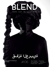 Blend - Issue 6