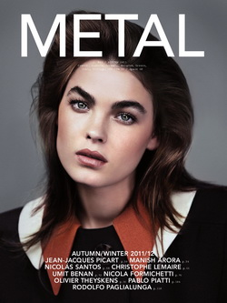 METAL - Issue 25 Autumn 2011