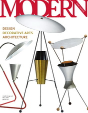 Modern - Design Decorative Arts Architecture