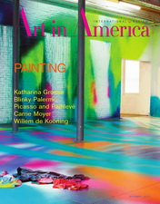 Art In America - Issue sep 11