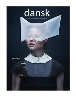 Dansk - Issue 26 Autumn-winder 2011