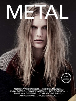 METAL - Issue 26 Winter 2012