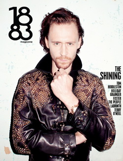 1883 - The Shining Issue