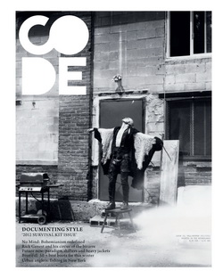CODE - Issue 20