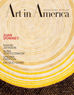 Art In America - Issue Apr 2012