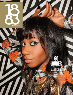 1883 - The Go Louder Issue