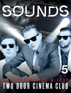 Sounds - Issue 05