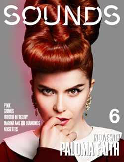 Sounds - Issue 06