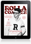 ROLLACOASTER - Issue 3