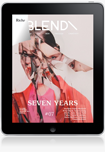 Blend - Issue 7