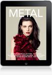 METAL - March / April 2011