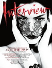 Interview - Annehathaway Issue