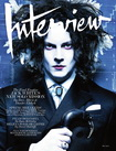 Interview - Jack Whites Issue