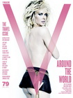 V Magazine - The Travel Issue