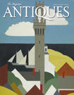 Antiques -  Antique May/June 13